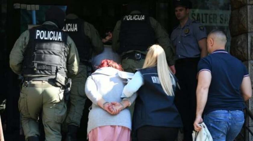 U tri županije u BiH uhićeno čak 29 osoba