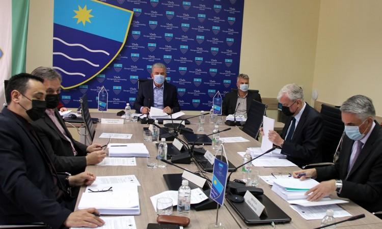 Vlada HNŽ-a dala pozitivno mišljenje na konstitutivnost Srba u toj županiji