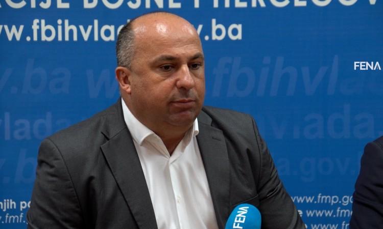Federalni ministar: Koridor Vc u potpunosti završen najdalje do 2028. godine