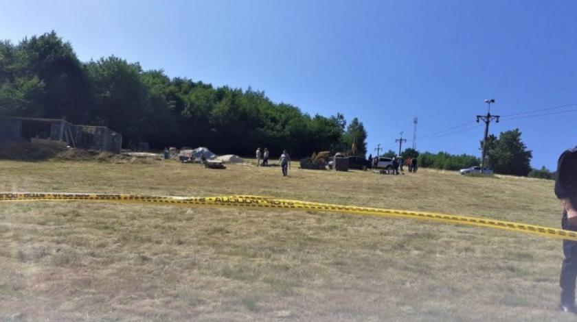 Počela ekshumacija na lokalitetu Rostovo kod Bugojna