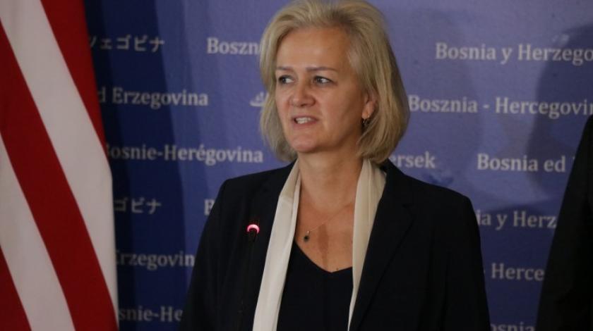 """Eichhorst: """"Osim presude Sejdić-Finci provesti i presude Ustavnoga suda BiH"""""""