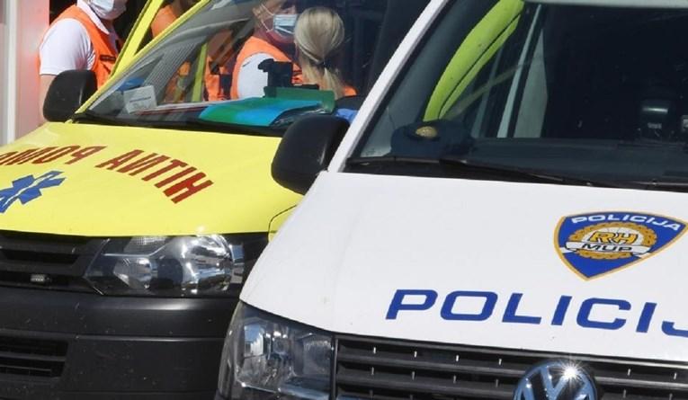 74-godišnjakinja na ulici u Zagrebu brutalno pretukla 83-godišnjakinju