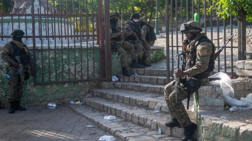 Nakon ubojstva predsjednika Haitija policija ubila 4 osumnjičena