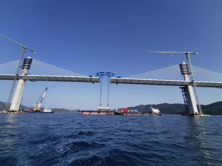 Što o Pelješkom mostu misle Neumljani? Nisu svi sretni, ima i zabrinutih…