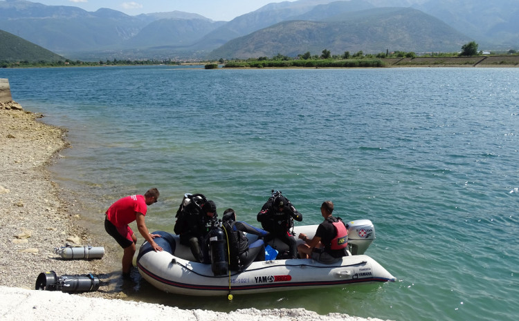 Mostar: Pronađeno tijelo utopljenog mladića