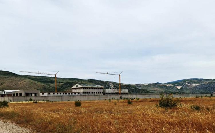 """Mostarski """"Alcatraz"""" bit će izgrađen do početka 2023."""
