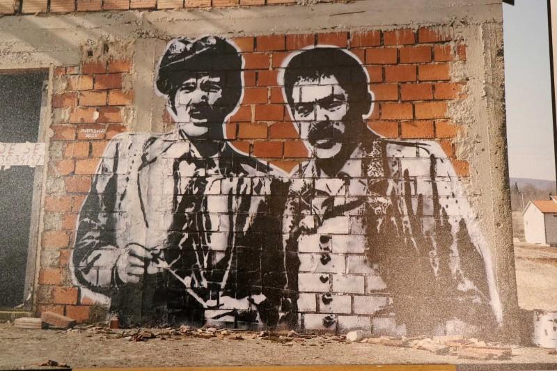 Ante Lovrić: Drago mi je kada moji grafiti dopru do ljudi