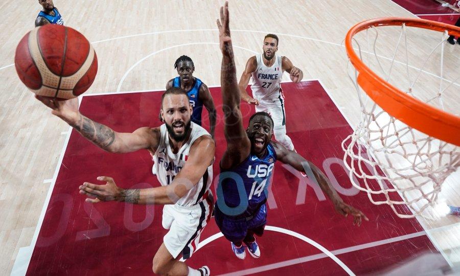 Šok na otvaranju: Košarkaši SAD-a upisali poraz