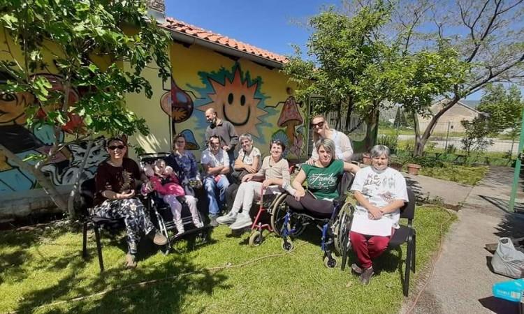 Pomozimo osobama s invaliditetom u Mostaru