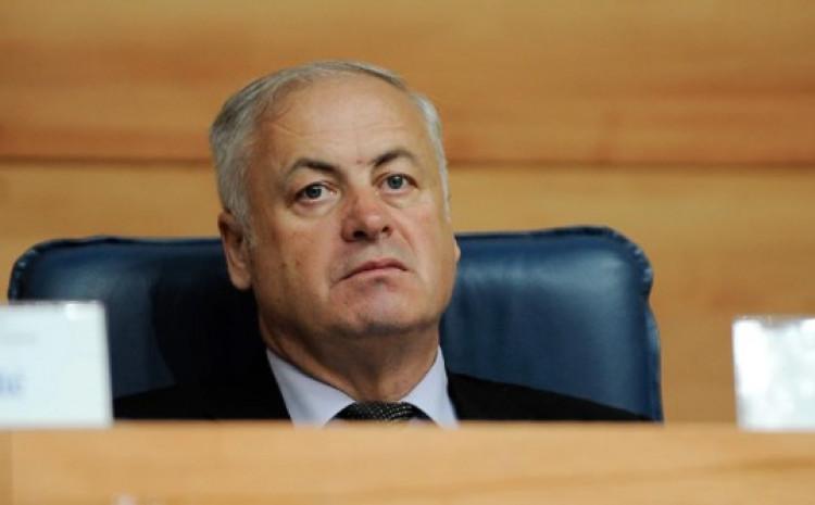 Arnautović: Ako se ne usvoji proračun, nema ni izbora
