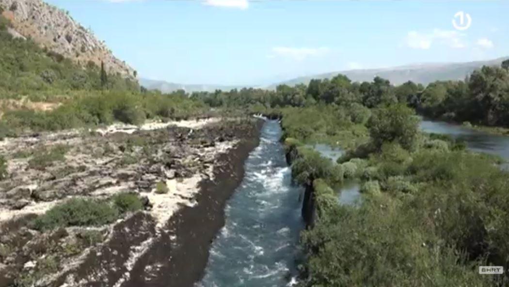 Gradi li se na Buni mini hidroelektrana?