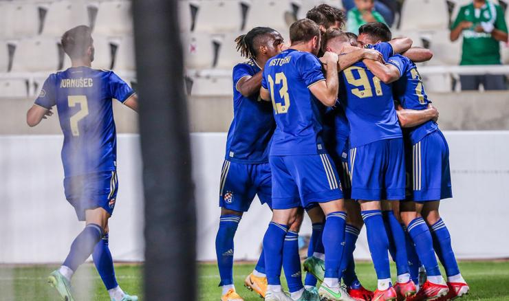 Dinamo i Zvezda mogli bi igrati u play-offu Lige prvaka