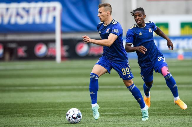 Dinamo saznao moguće protivnike u Ligi prvaka