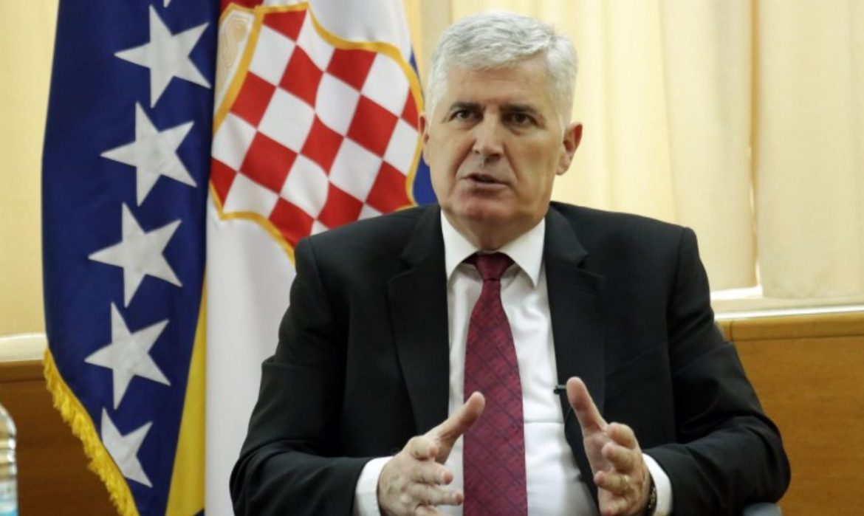 Čović zaoštrio retoriku: Bez izmjena Izbornog zakona nema ni izbora