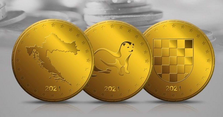 Jao kako su lijepe! Ovo će biti motivi na hrvatskim euro kovanicama!