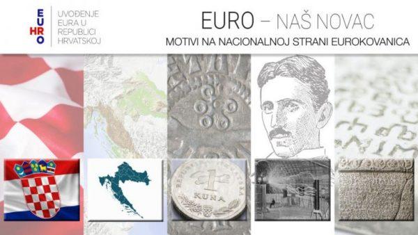 """Srbija bijesna zbog mogućeg stavljanja Tesle na """"hrvatski euro"""""""
