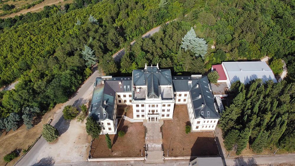 Počelo uređenje parka širokobriješke Gimnazije