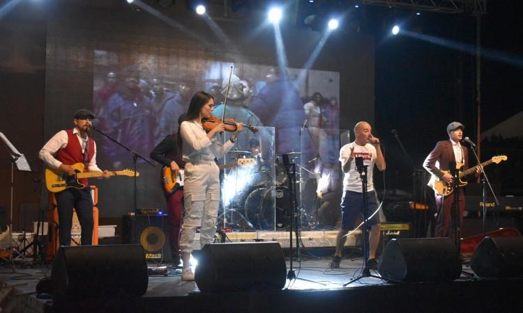 Održan 4. koncert filmske glazbe u Posušju