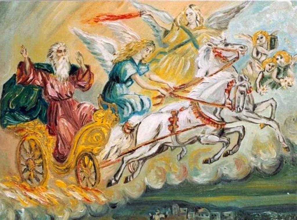 Danas je blagdan Sv. Ilije, zaštitnika BiH