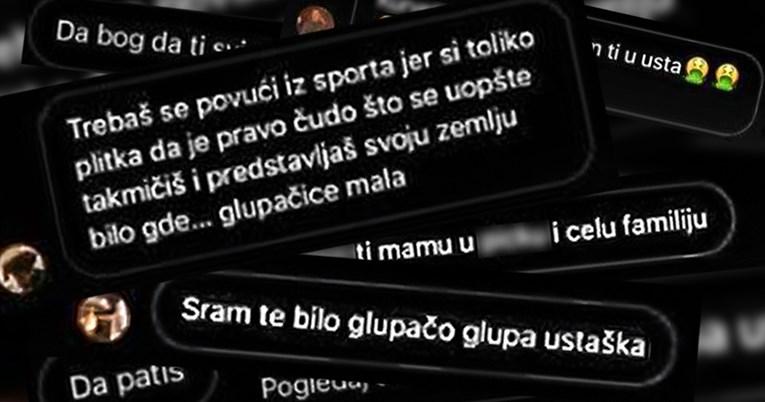 Matea Jelić nakon izjave o Oluji dobiva gnjusne poruke i prijetnje smrću