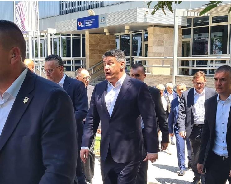 Zoran Milanović čestitao Bajram, pogledajte što mu je odgovorio izvjesni Merim