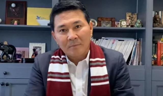 Vijetnamski biznismen prodaje FK Sarajevo
