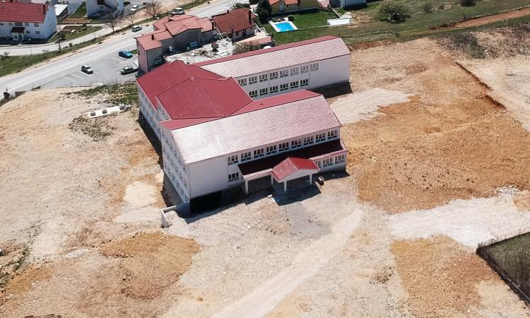 Evo koliko Vlada RH izdvaja za novu školu i predškolsku ustanovu u Posušju