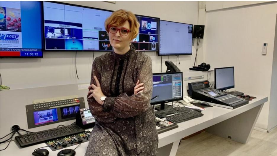 Karačić: Ovo je test za nas, pokazat će treba li nam javni medij na hrvatskom…