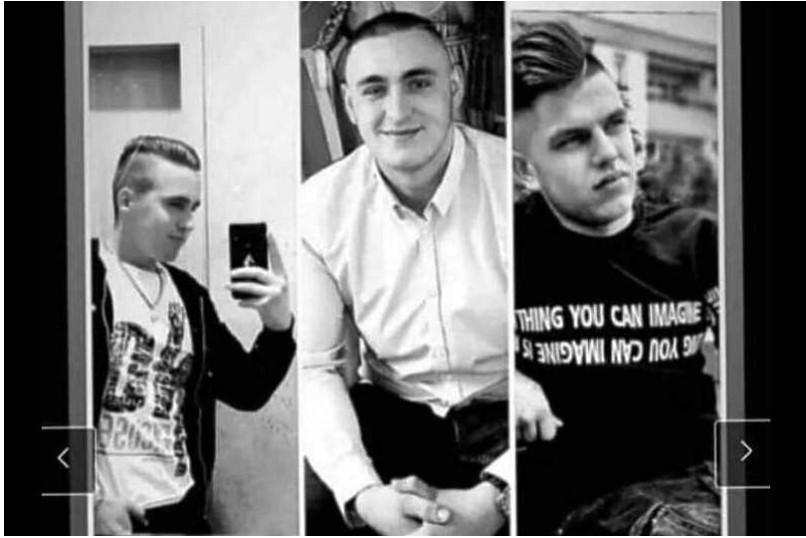 Tuga u BiH: U prometnoj nesreći poginula trojica mladića