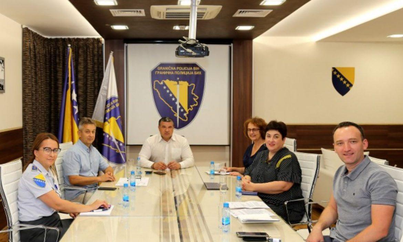 Evo s kim se Zoran Galić danas sastao u Sarajevu