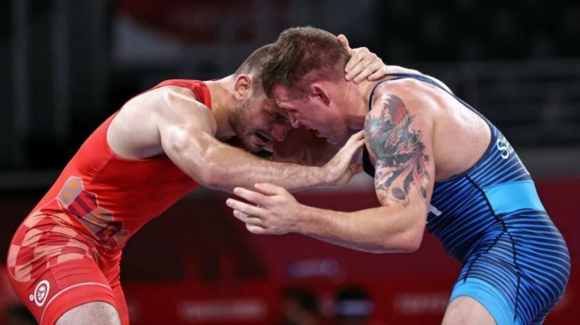 Hrvat u borbi za finale i medalju OI