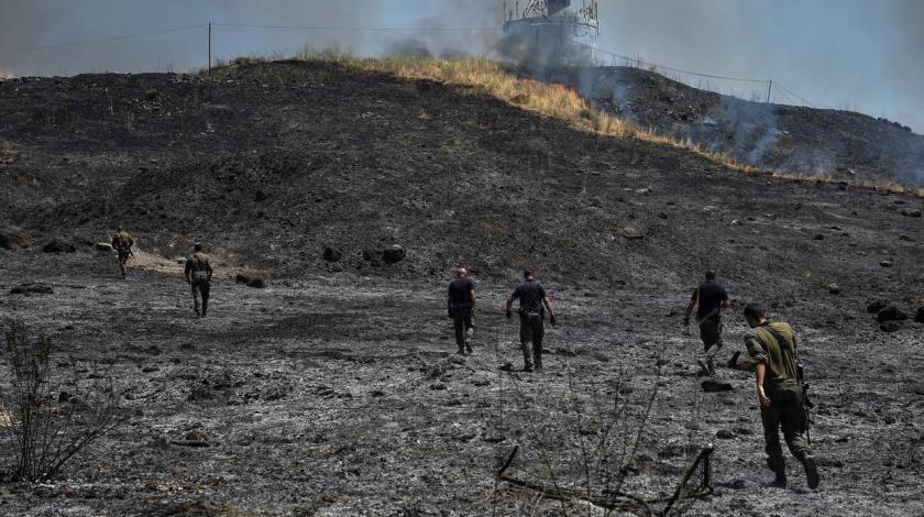 Izraelci napali rampe za lansiranje raketa u Libanonu