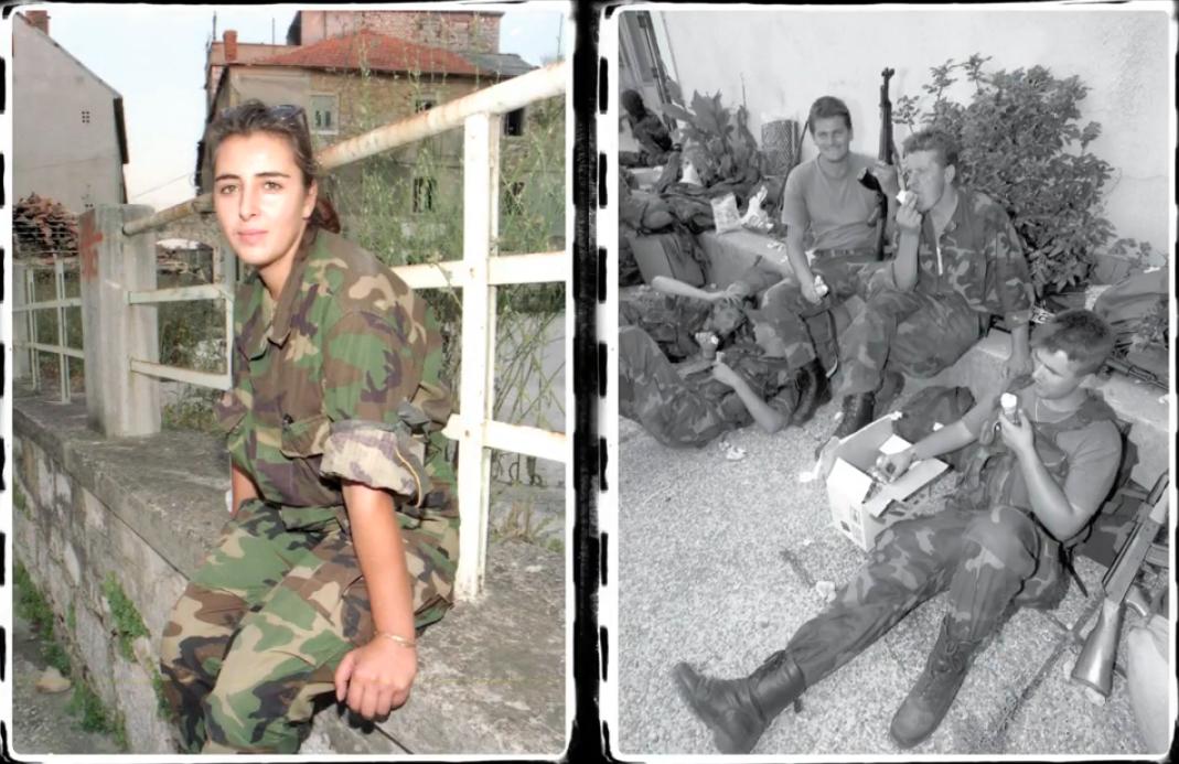 Pogledajte rijetko viđene fotke Oluje: Ovo su heroji koji su oslobodili Hrvatsku