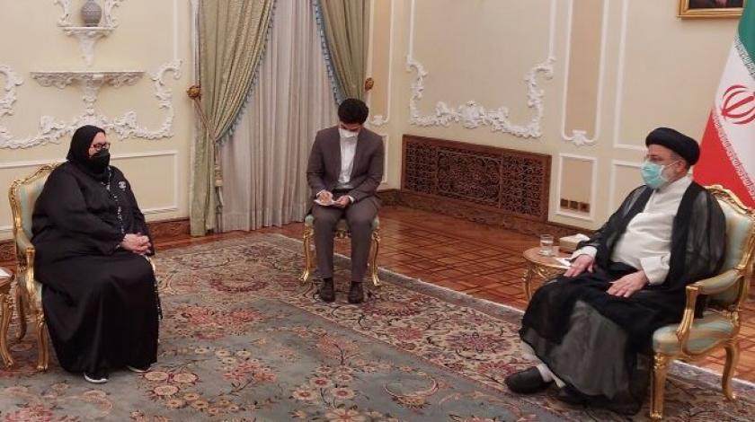 """""""Kraljica diplomacije"""": Bisera Turković u Teheranu"""